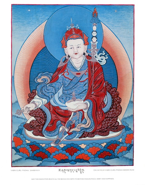 Guru Rinpoche -471x600